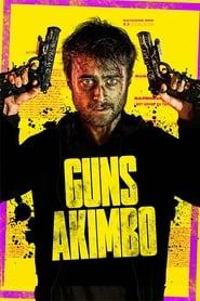 Guns Akimbo - Legendado
