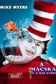 A Macska - Le a kalappal! 2003