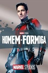 Homem-Formiga