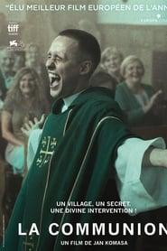 La communion (Corpus Christi) streaming sur zone telechargement
