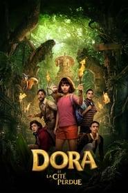 Dora et la Cité perdue streaming sur libertyvf