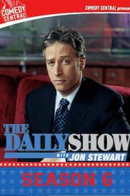 The Daily Show with Trevor Noah Season 6