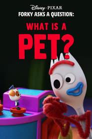 Garfinho Pergunta: O Que é um Pet?