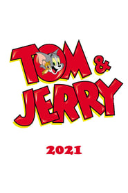 Poster for Tom & Jerry (2020)