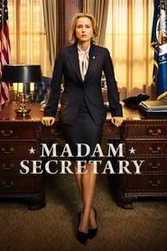 Madam Secretary Saison 5
