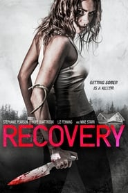 Poster for Recovery (2019)