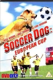 Soccer Dog 2: championnat d'Europe streaming sur libertyvf