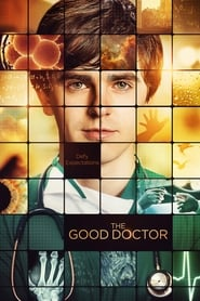 Descargar The Good Doctor Latino HD Serie Completa por MEGA