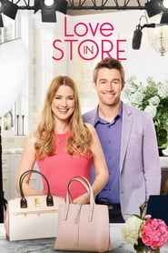 Poster for Love in Store (2020)