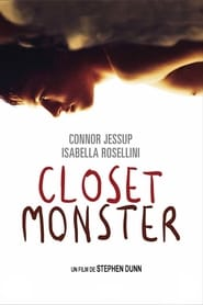 Closet Monster streaming sur libertyvf