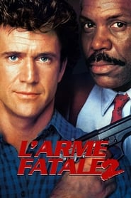 L'Arme fatale 2 streaming sur filmcomplet