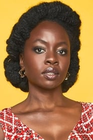 Danai Gurira streaming movies