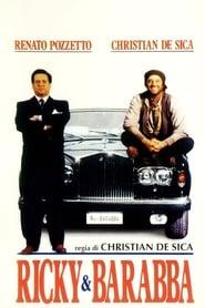 Ricky & Barabba 1992