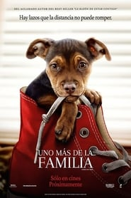 a dog´s Way home (Mis huella a casa) (2018)