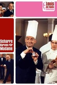 Scharfe Kurven für Madame 1966