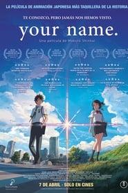 Kimi no na wa (Your Name)