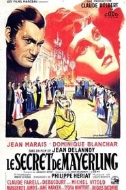 El secreto de Mayerling (1949)