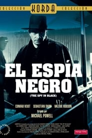 El espía negro (1939)