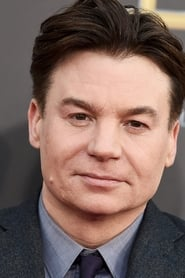 Mike Myers streaming movies