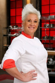 Anne Burrell streaming movies