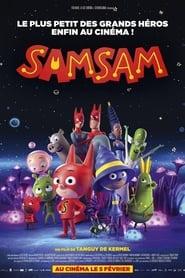 Poster for SamSam (2020)