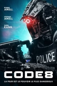 Code 8 en streaming sur streamcomplet