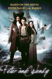 Film Peter & Wendy streaming VF complet