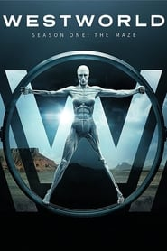Westworld streaming