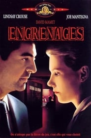Engrenages streaming sur zone telechargement