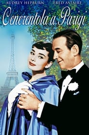 Cenerentola a Parigi 1957