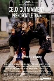 Wer mich liebt, nimmt den Zug 1998