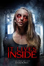 O Horror Entre Nós poster, capa, cartaz