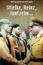 Stielke, Heinz, fünfzehn
