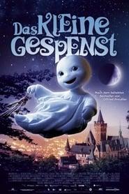 Las aventuras del pequeño fantasma (2014)