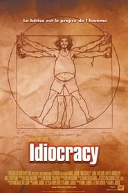 Idiocracy en streaming sur streamcomplet