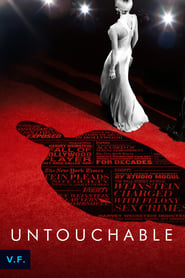 voir film L'Intouchable, Harvey Weinstein streaming