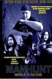 Poster for Manhunt (2020)