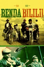 Benda Bilili! streaming sur zone telechargement