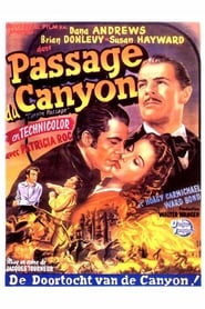 Le Passage du Canyon streaming