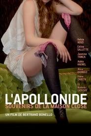 L'Apollonide : Souvenirs de la Maison Close 2011