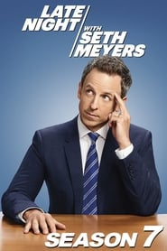 Late Night with Seth Meyers Season 7