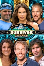 Survivor Guatemala - The Mayan Empire