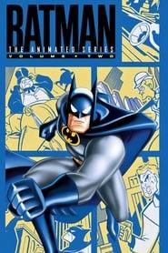 Batman: La série animée streaming sur libertyvf
