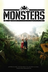 Monsters streaming