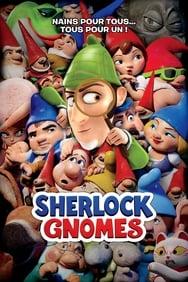Sherlock Gnomes streaming