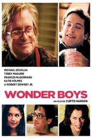 Film Wonder Boys streaming