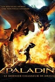 Paladin: le dernier chasseur de dragons streaming