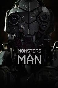 Film Monsters of Man streaming