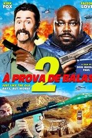 film A L'épreuve des balles 2 streaming