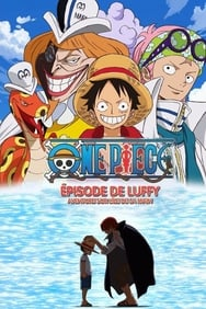 One Piece: Episode of Luffy streaming complet